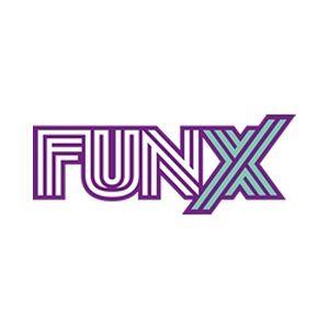 Fiche de la radio FunX Reggae