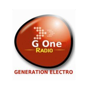 Fiche de la radio G One Radio