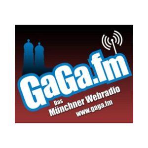 Fiche de la radio Gaga FM
