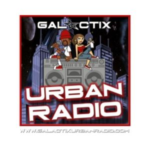 Fiche de la radio Galactixurbanradio