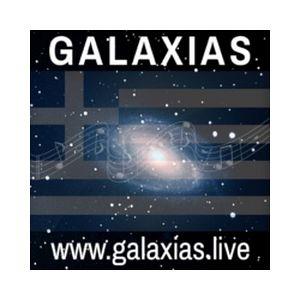 Fiche de la radio Galaxias Radio