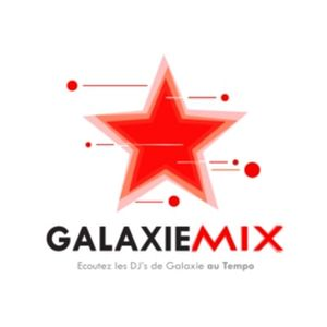 Fiche de la radio GalaxieMix