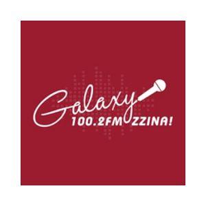 Fiche de la radio Galaxy fm 100.2