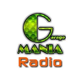 Fiche de la radio Garagemania