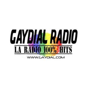 Fiche de la radio Gaydial Radio