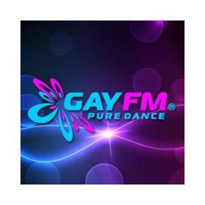 Fiche de la radio GayFM