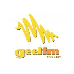 Fiche de la radio Geel FM 107