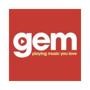 Fiche de la radio Gem 106 FM