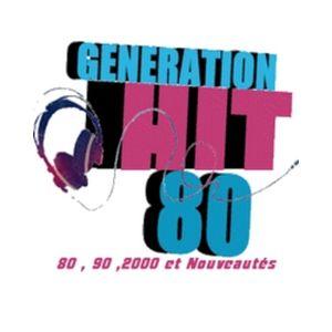 Fiche de la radio Génération Hit 80