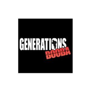 Fiche de la radio Générations Booba