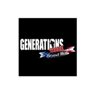 Fiche de la radio Générations EMBN