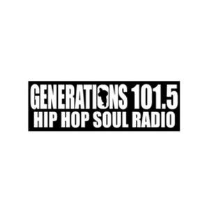 Fiche de la radio Générations – Lyon Métropole