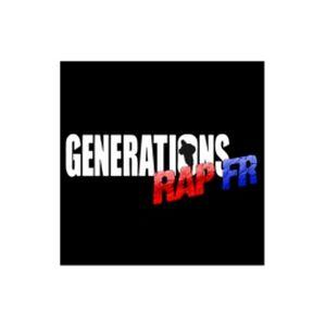 Fiche de la radio Générations Rap FR