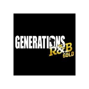 Fiche de la radio Générations R&B Gold