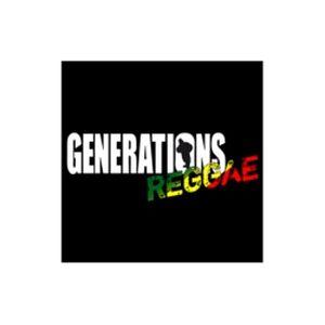 Fiche de la radio Générations Reggae