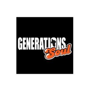 Fiche de la radio Générations Soul