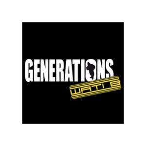 Fiche de la radio Generations Wati B