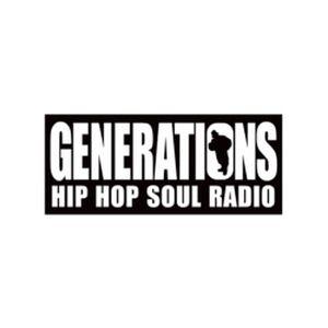 Fiche de la radio Générations
