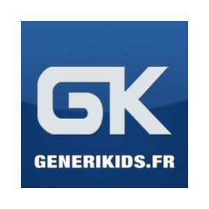 Fiche de la radio GeneriKids