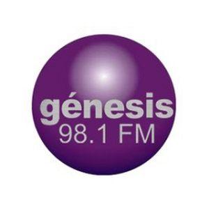 Fiche de la radio Genesis 98.1 FM