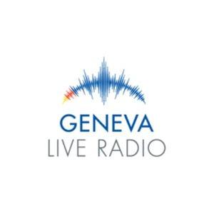 Fiche de la radio Geneva Live Radio
