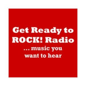 Fiche de la radio Get Ready to ROCK! Radio