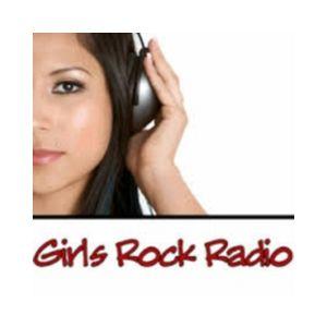 Fiche de la radio Girls Rock Radio