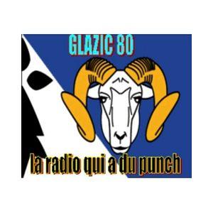 Fiche de la radio Glazic80