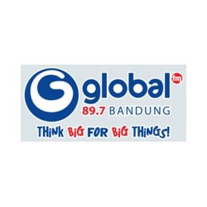 Fiche de la radio Global Radio Bandung