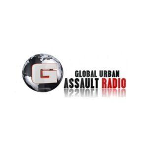 Fiche de la radio Global Urban Assault Radio