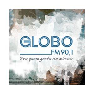 Fiche de la radio Globo FM 90.1
