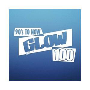 Fiche de la radio Glow 100