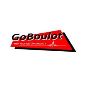 Fiche de la radio GoBoulot la radio