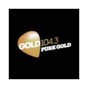 Fiche de la radio Gold 104.3 Melbourne