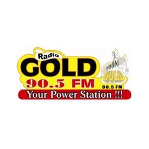 Fiche de la radio Gold 90.5 FM