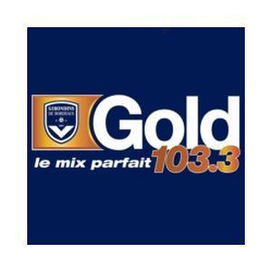 Fiche de la radio Gold Bordeaux