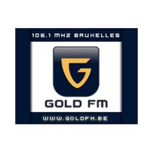 Fiche de la radio Gold FM Belgium