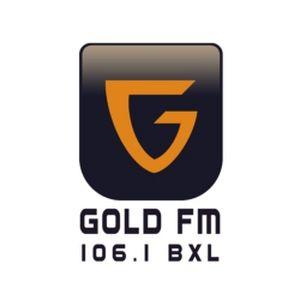 Fiche de la radio Gold FM BXL
