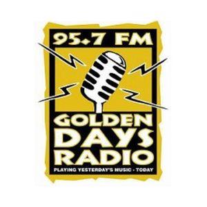 Fiche de la radio Golden Days Radio