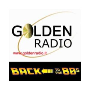 Fiche de la radio Golden Radio 80s