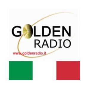 Fiche de la radio Golden Radio Italia