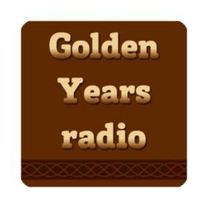 Fiche de la radio Golden Years radio