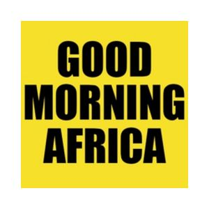 Fiche de la radio Good Morning Africa