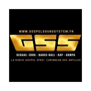 Fiche de la radio Gospel Sound System