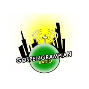 Fiche de la radio Gospel4Grampian