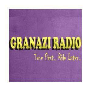 Fiche de la radio Granazi Radio