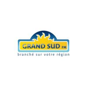 Fiche de la radio Grand Sud FM