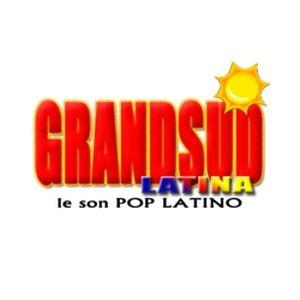 Fiche de la radio GrandSud Latina