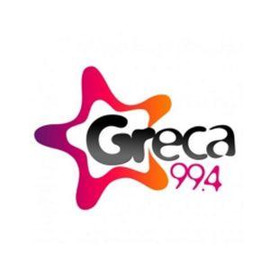 Fiche de la radio Greca 99.4 FM