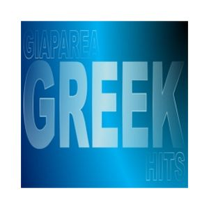 Fiche de la radio Greek Hits
